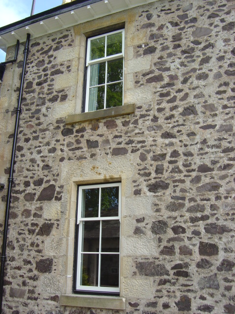 Double Swing Window : Double swing windows timber solutions glasgow